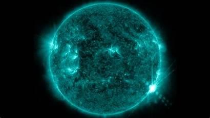 Sun Nasa Solar Flare Wallpapers Emits M5