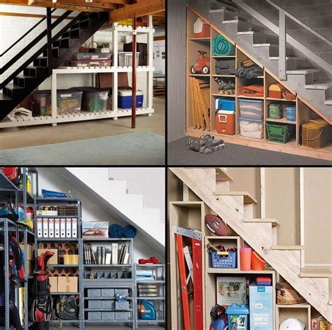 basement storage solutions tips to store your stuff home stories a to z