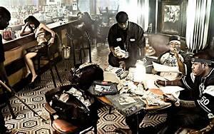 Gangsta Rap Wallpaper - WallpaperSafari