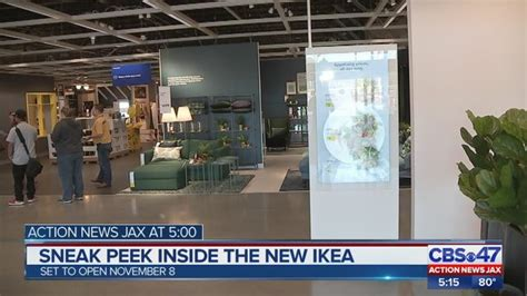 Jacksonville Ikea Here's Everything You Can Get For Free