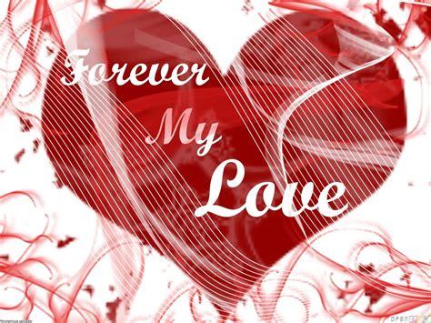 Forever My Love Wallpaper #24854  Open Walls