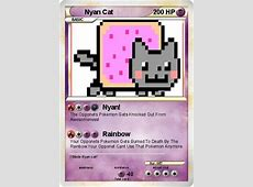 Free nyan cat coloring pages