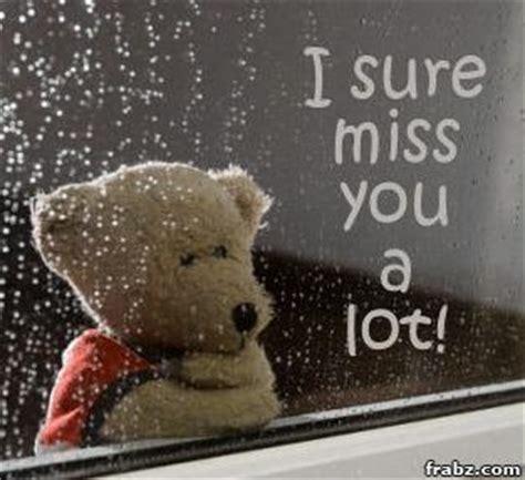Miss U Meme - miss you a lot meme generator captionator caption generator frabz