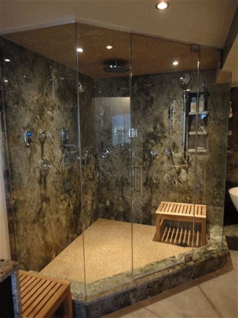 steam showers ideas  homes