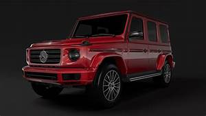 G Modell Mercedes : mercedes benz g 500 night packet w464 2018 3d model ~ Kayakingforconservation.com Haus und Dekorationen