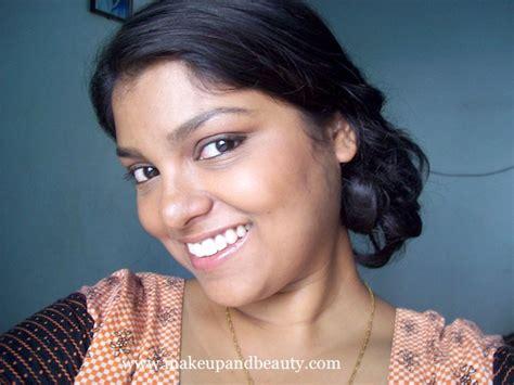 messy hair bun tutorial indian makeup  beauty blog