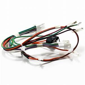 Whirlpool Gx5fhtxvb05 Wire Harness