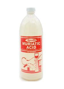 apollo muriatic acid philusa corporation