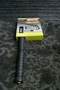 Ryobi 3300 Psi Pressure Washer Trigger Gun Kit