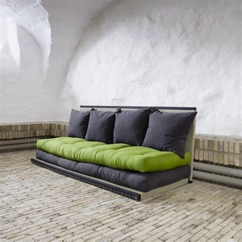 matelas futon canapé matelas pour canape lit futon canapé idées de