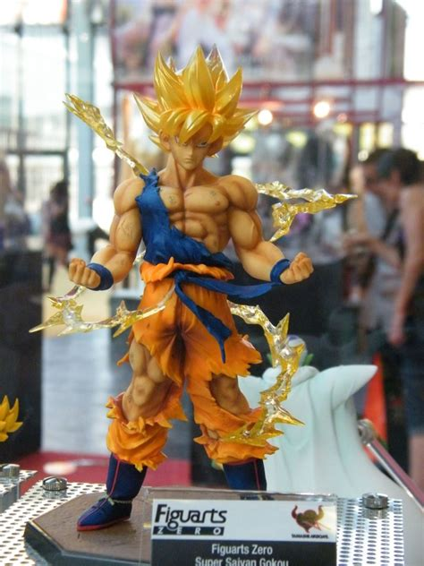 dragon ball kai figuarts  son goku super saiyan