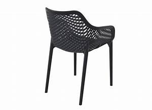 Chaise De Jardin Design : chaise de jardin design achatdesign ~ Teatrodelosmanantiales.com Idées de Décoration