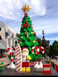green gourmet giraffe melbourne christmas myer windows gingerbread village lego tree etc