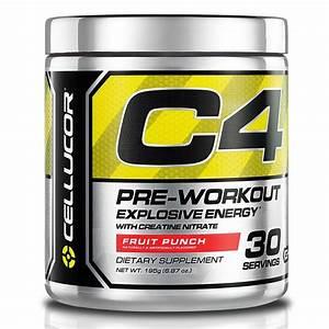 Preworkout C4 Craze Supplement Esp Cellucor Extreme Optimum Gold Standard Jack Pre Workout Vega