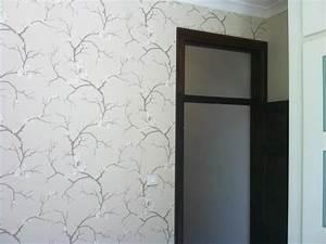 Bathroom Wallpaper Homebase on WallpaperGet.com