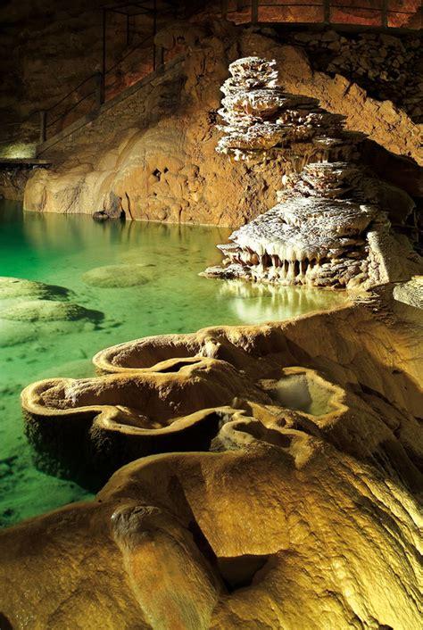 frances cave beautiful places  visit