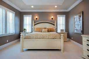 paint ideas for a beveled quot tray ceiling quot master bedroom