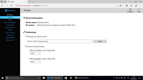 interop tools store disponibile al la nuova