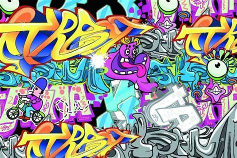 Graffiti Abjad Lucu : 71+ Gambar Grafiti Tulisan Huruf Nama [keren]