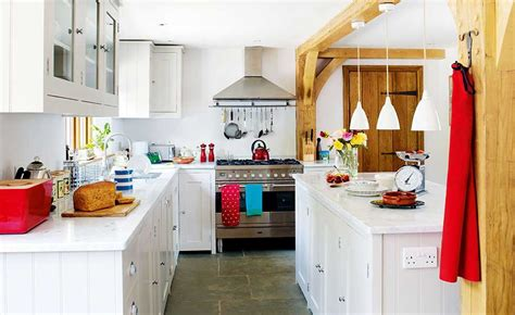 25 Great Country-style Kitchens