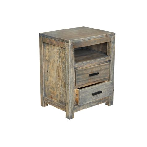side table with two drawers bed side table side table 2 drawer gd 174 g d