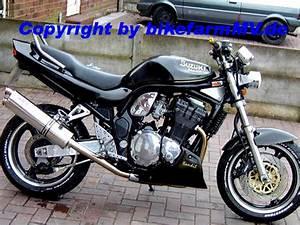 Suzuki Bandit 1200 Tuning : gsf 1200 bandit suzuki heckh herlegung ~ Jslefanu.com Haus und Dekorationen