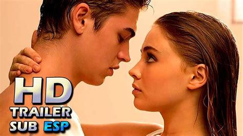 foto de After We Collided Teaser Trailer Oficial Subtitulado