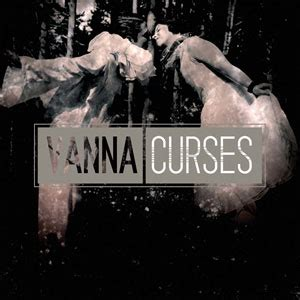 curses vanna album wikipedia