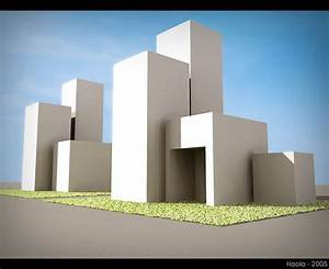 exterior render mental ray render by hao ke la page With outdoor lighting 3ds max mental ray