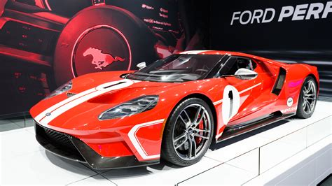 How Much Does A Ford Shelby Gt500 Cost by Ford Gt Wikiwand