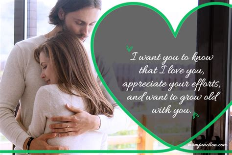 sweet  cute love quotes  husband
