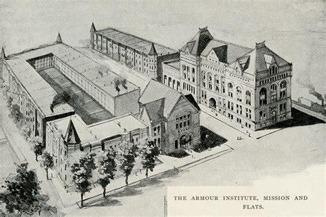 history  illinois tech illinois institute  technology