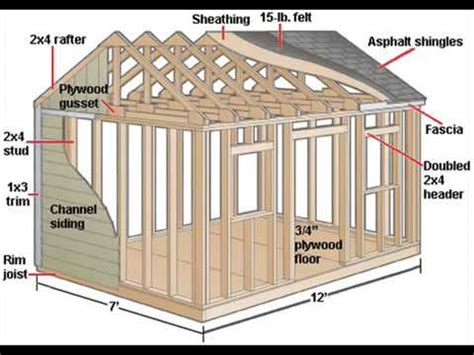 build  shed   build  shed  cheap youtube