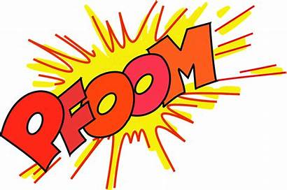 Explosion Sound Clipart Noise Loud Fulmination Burst