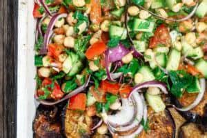 recipes  mediterranean dish