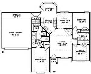 single story floor plans with open floor plan suffolk place ranch home plan 087d 0074 house plans and more