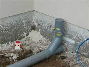 Diamètre Tuyau évacuation Eaux Usées : assainissement des eaux us es gout ou fosse septique ~ Dailycaller-alerts.com Idées de Décoration