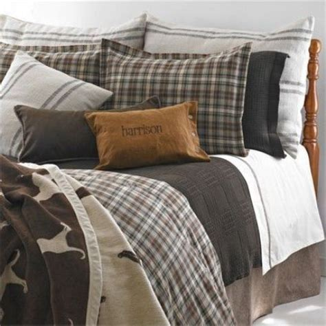 awesome bedding ideas  masculine bedrooms digsdigs