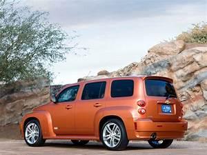 Chevrolet Hhr Ss - 2007  2008  2009  2010  2011