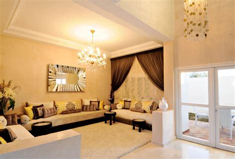 salon marocain moderne house villa for sale in fes immouzer road 190 m2