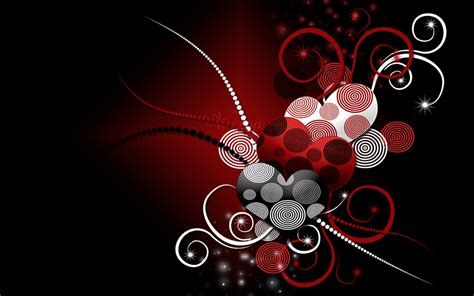 Vector Love Wallpapers  Hd Wallpapers  Id #5432