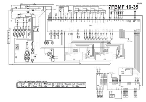 tcm forklift wiring diagram wiring diagram