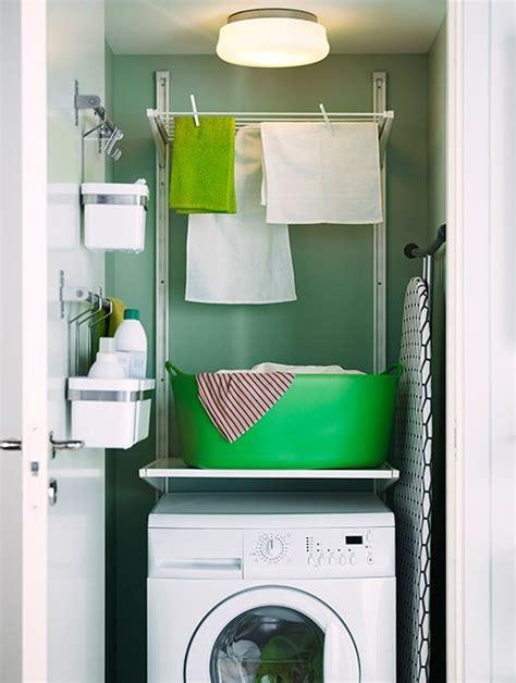 lave linge dans cuisine comment intégrer le lave linge dans intérieur 31