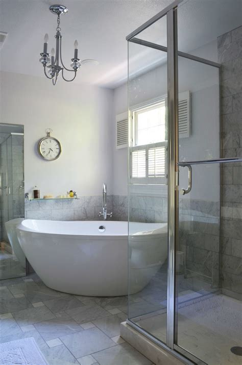 impressive freestanding tubs  contemporary seattle
