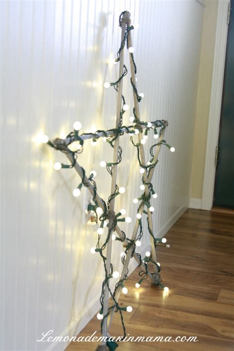 17 sparkling indoor christmas lighting ideas the most
