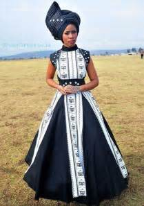 xhosa dresses for the modern south wedding