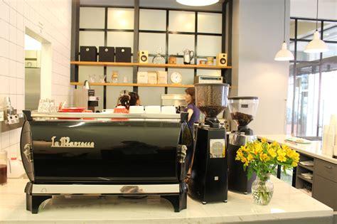 Exploring The Bay Area's Multi Roaster Cafe Scene
