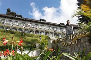 GoodyFoodies: Hotel Review: Cameron Highlands Resort