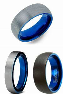 30 ideas of non metal mens wedding bands With best metal for men s wedding ring