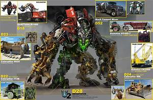 List Of Transformers Film Series Cast And Characters